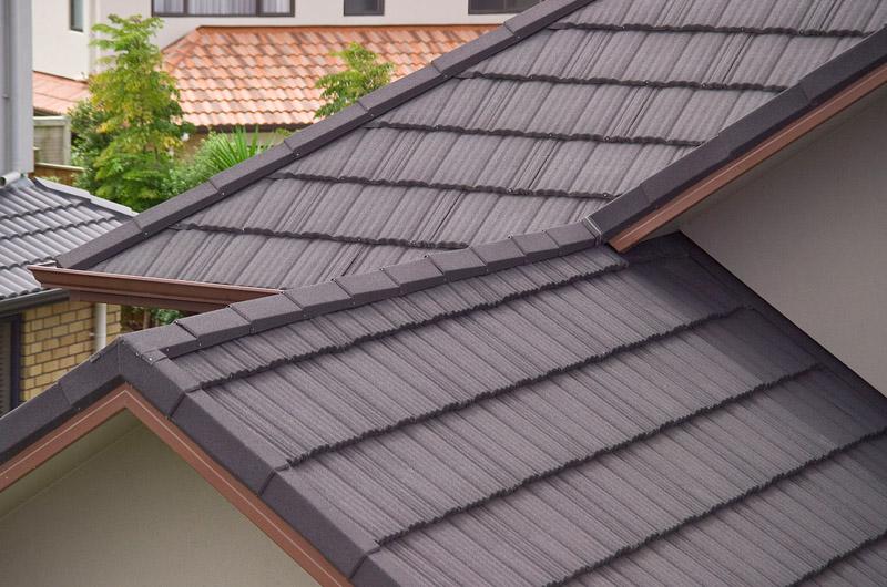 Metrotile Roofing