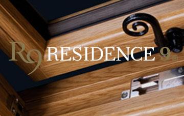 R9 Residence 9 Installer