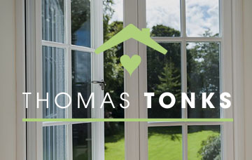 Thomas Tonks Logo